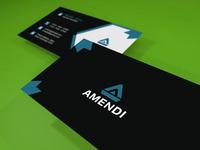 premium business cards, simple business card design