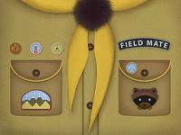 Khaki Scout