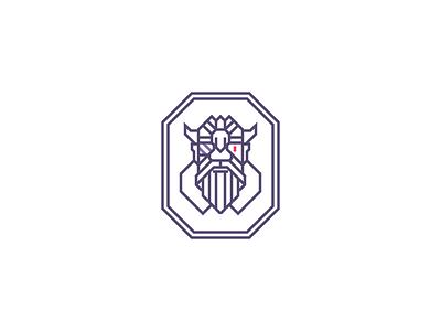 Viking Rune rune runes odin viking icon icon design graphic design illustration