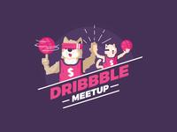 Iasi Dribbble Meetup