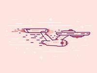 Enterprise STO