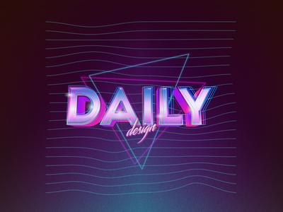 Daily Design