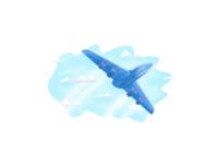 Airplane Away