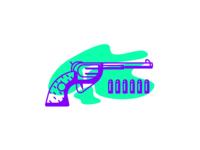 Cattleman's Revolver