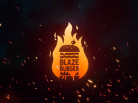 DAY 10 FLAME LOGO