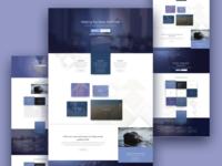 Church Website Template Design for Divi