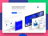 Live - Web Freelancer Website