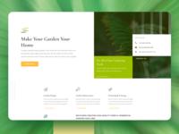 Live - Gardener Website
