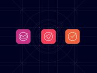 IB - App Icon Design System