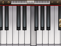 Piano App by Gismart