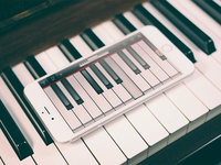Piano Gismart New