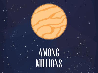 Millionsshot