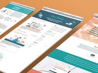 Spectory Website