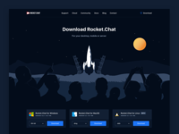 Download Rocket.Chat Mobile