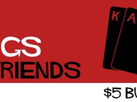 Poker Announcement - September