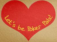 Poker Announcement - February