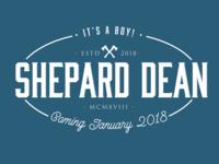 Shepard Dean Greenawalt
