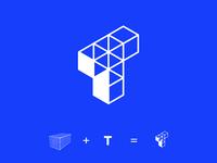 Trade Resource - Logo Concept