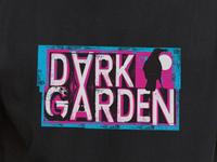Dark Garden Branding