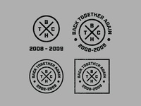 HS Batch '09 Badge