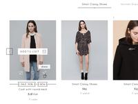 Reveille - E-commerce Shopfront Theme