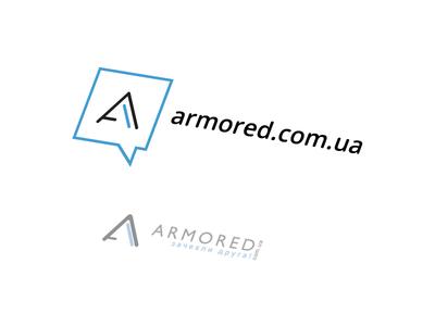 Armored Logo