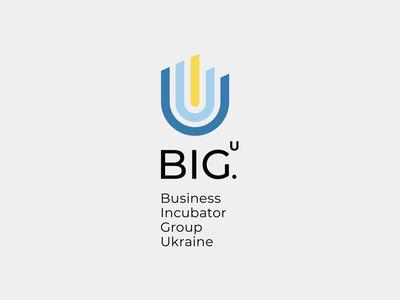 logotype: BIG.U