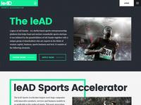 Lead Sports Accelerator
