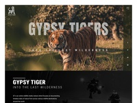 Gypsy Tiger Homepage