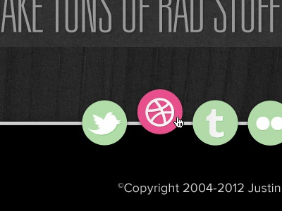 Footer exploration