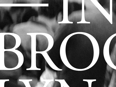 367,200 Seconds book cover typography photography brooklyn new  york travel