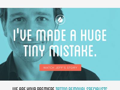 Website placeholder web typography lol