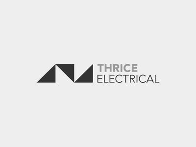 Thrice Electrical Logo