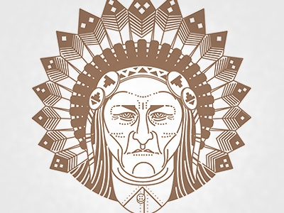 Lost chief