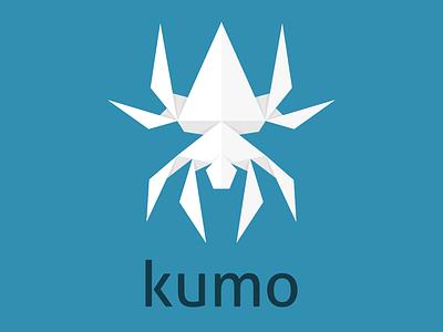 Kumo Logo vector logo branding