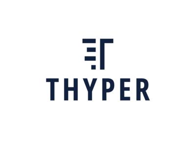 Thyper Logo