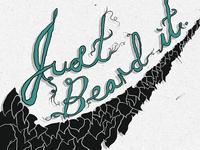 Just Beard it.