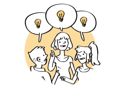 Collaboration deliveries more value