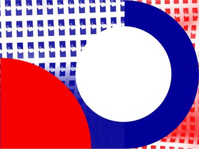 Texture Française pattern france french vector minimalist illustration