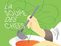 Soupe des chefs