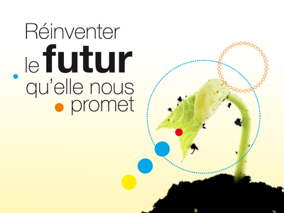 Fête de la Science 2019 atom science illustration fete de la science french science typography minimalist illustration