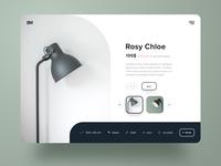 E-commerce app 🛋
