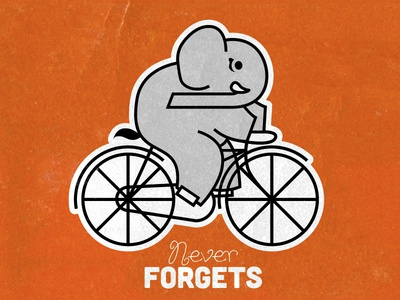 Never Forgets