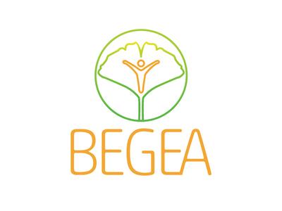 Begea Logo - Chinese medicine, ayuverda and diagnostic centre