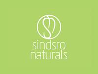 Sindsro Naturals Logo - Cosmetics