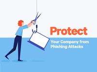 Protect Your Company from Phishing