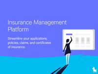 Insurance Management Platform