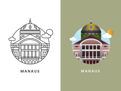 Hey there Manaus!