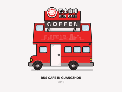 Bus Cafe