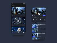 Gamer App 1